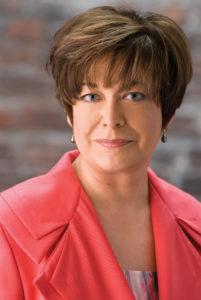 Deborah Reynolds Headshot