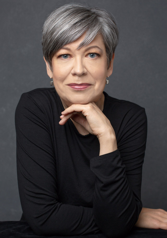 Deborah Reynolds